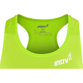 inov-8 AT/C Singlet Men green